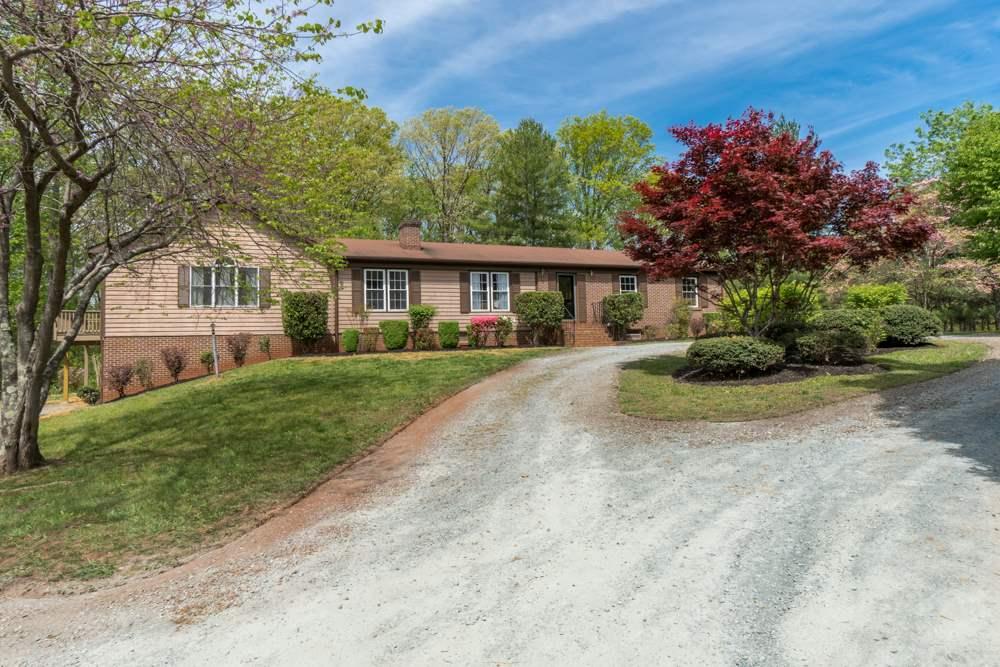 Property for sale at 6280 BLENHEIM RD, Scottsville,  VA 24590