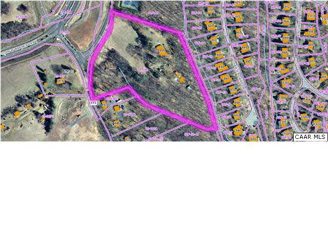 land for sale , MLS #526472, 915 Dunlora Dr
