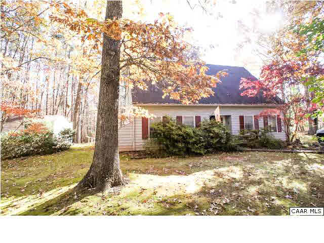 Property for sale at 830 EARLYSVILLE FOREST DR, Earlysville,  VA 22936
