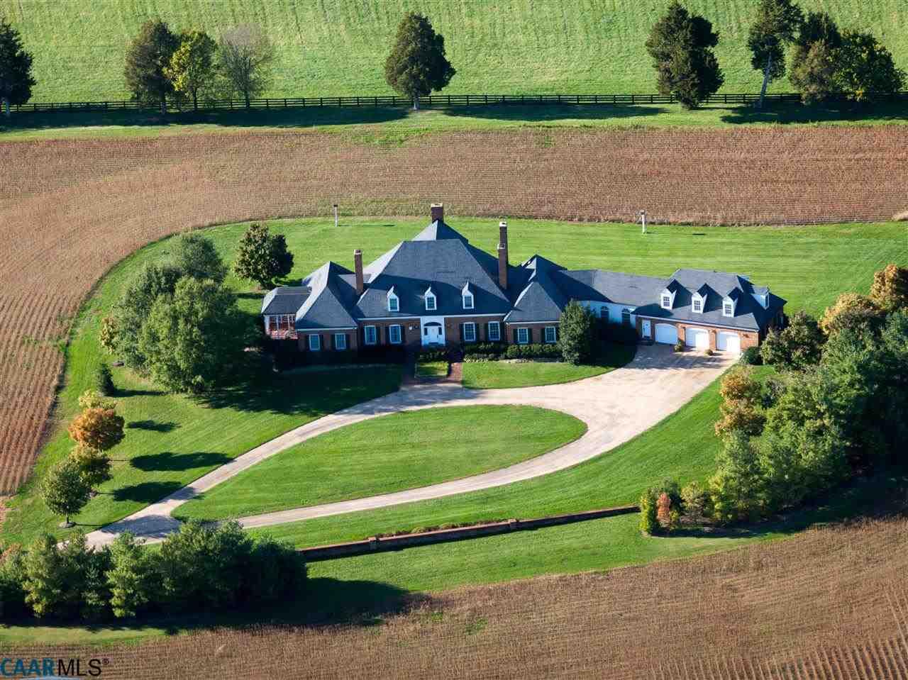 home for sale , MLS #529072, 8532 Langhorne Rd