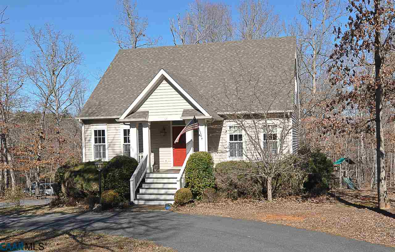Property for sale at 13 CHIPPEWA LN, Palmyra,  VA 22963