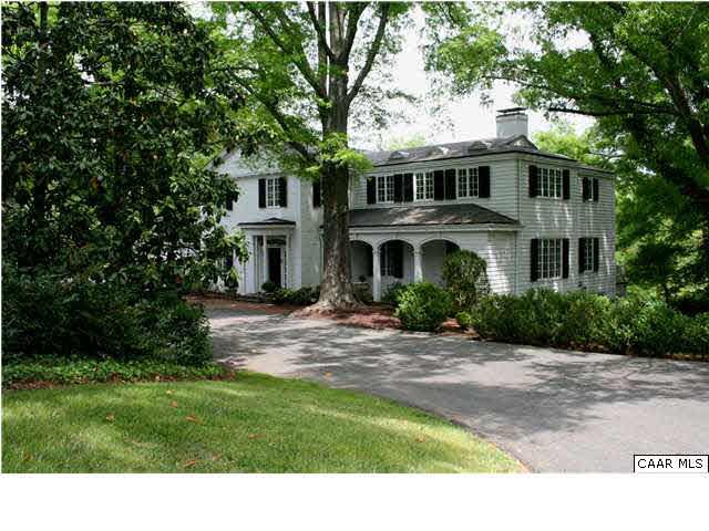 Property for sale at 260 FARMINGTON DR, Charlottesville,  VA 22901