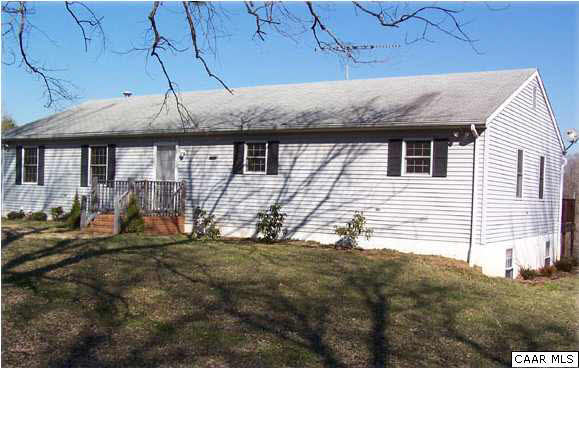 Property for sale at 845 RIDGE TOP LN, Gordonsville,  VA 22942