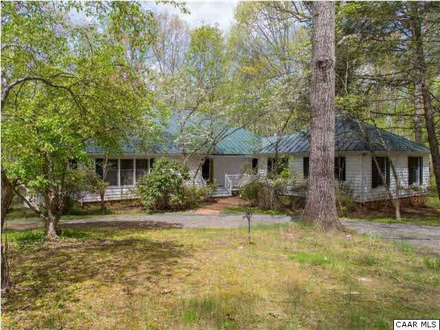 Property for sale at 4742 GOOSE CALL RD, Earlysville,  VA 22936
