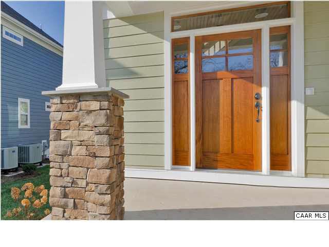 Photo of home at 910 HADEN LN, CROZET, VA