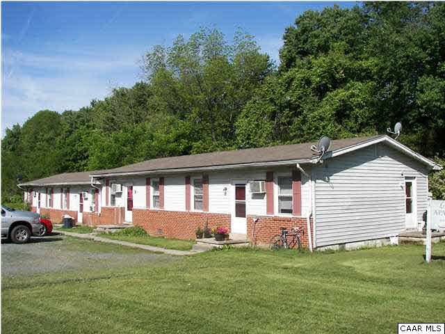 Property for sale at 116 LOCH LANE DR, Louisa,  VA 23093