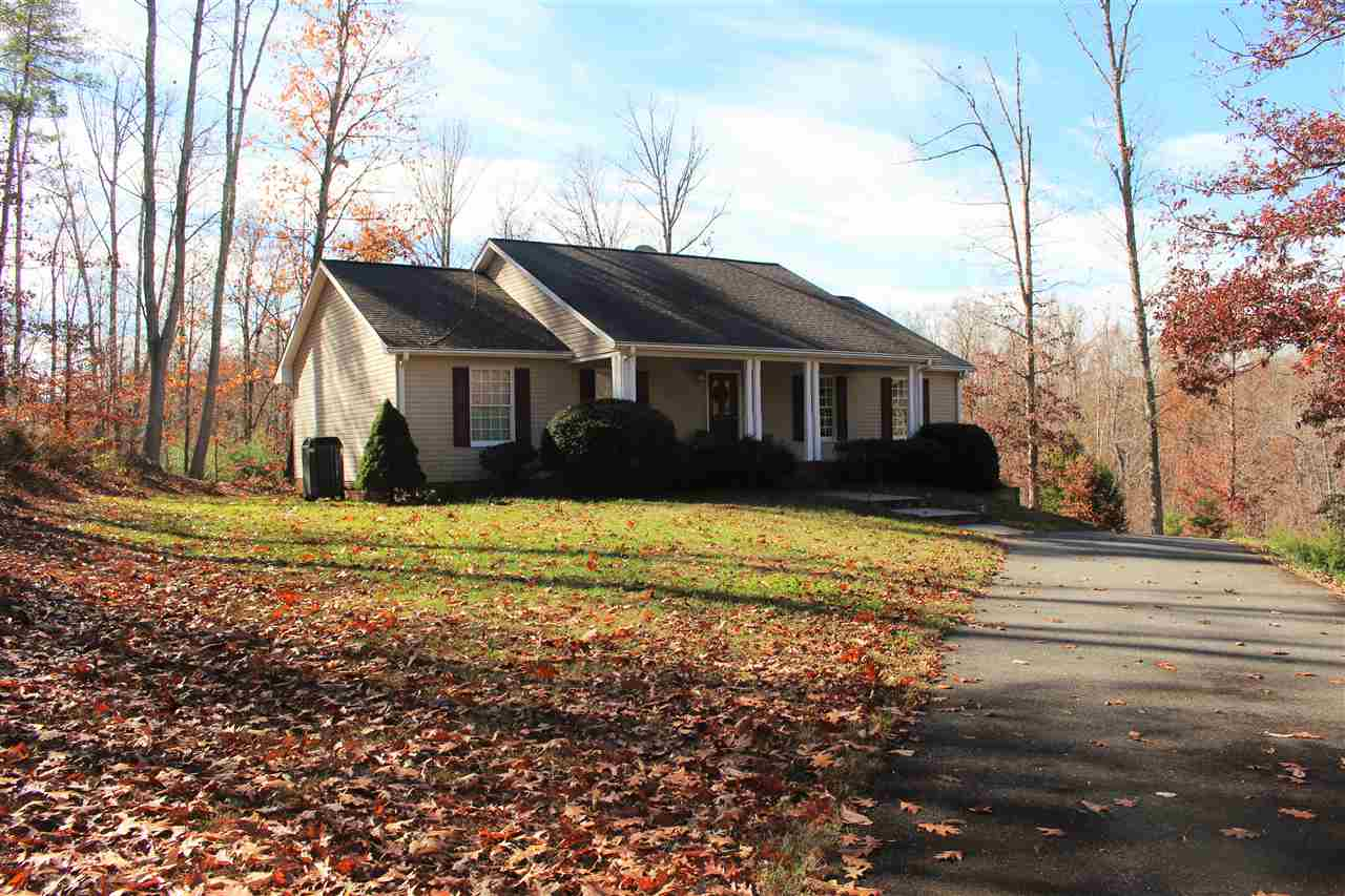 Property for sale at 356 OLD MILL RD, Stanardsville,  VA 22973