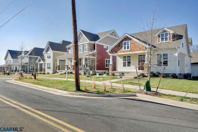 Photo of home at 922 HADEN LN, CROZET, VA
