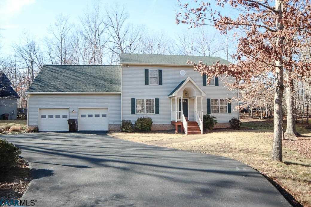 Property for sale at 4 PONDEROSA LN, Palmyra,  VA 22963
