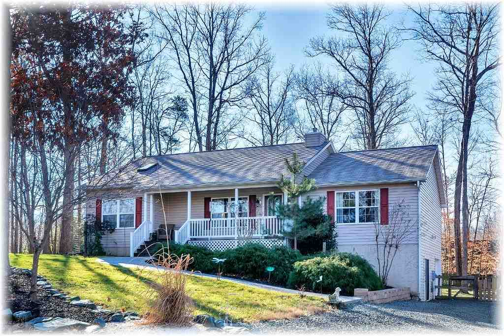 Property for sale at 23 MESQUITE PL, Palmyra,  VA 22963