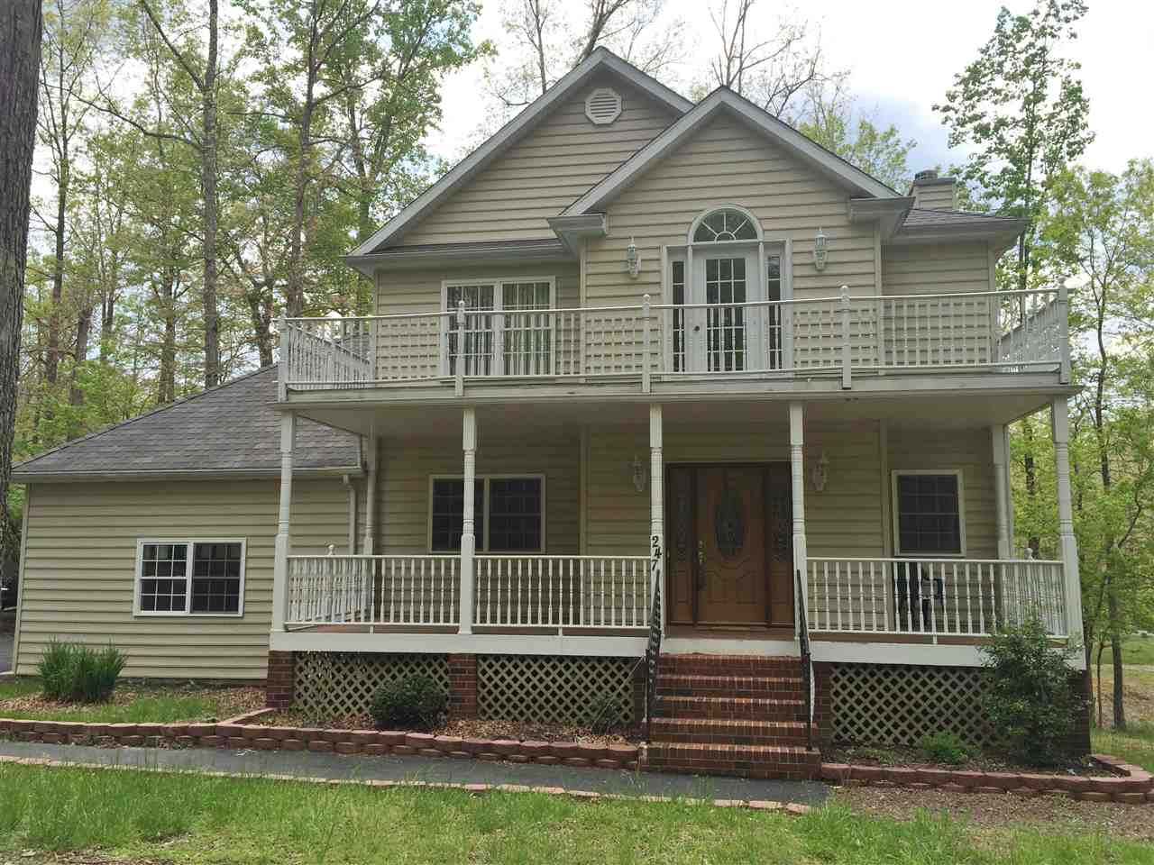 Property for sale at 247 JEFFERSON DR, Palmyra,  VA 22963