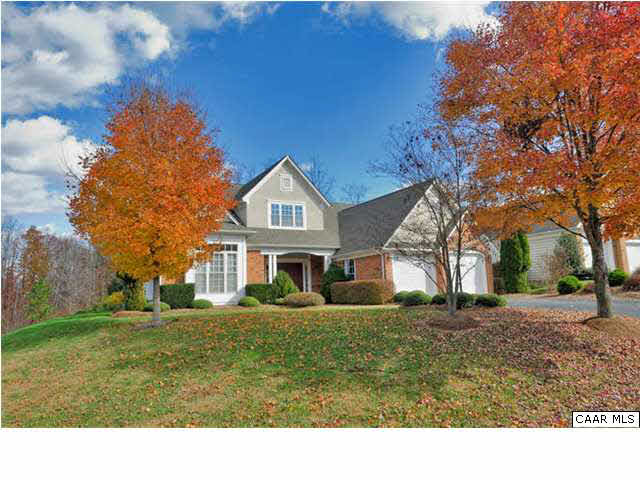 Photo of home at 374 SHEPHERDS RIDGE CIR, CHARLOTTESVILLE,