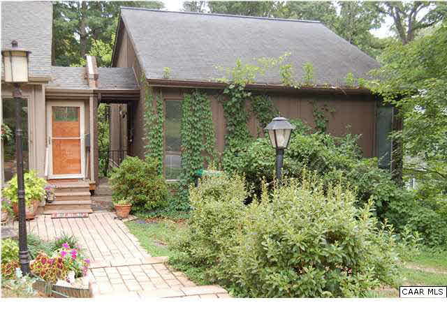 Property for sale at 1609 AMHERST ST # A, Charlottesville,  VA 22903