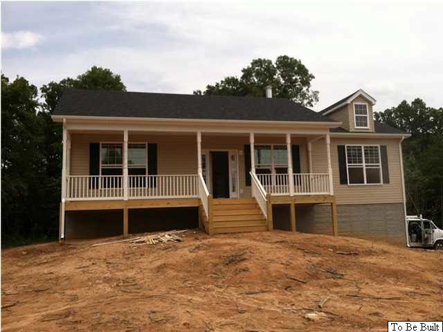 Property for sale at 7 NANCY LN # LOT 7, Louisa,  VA 23093