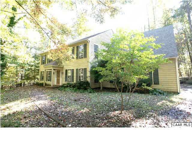 Property for sale at 1560 OLD OAKS DR, Charlottesville,  VA 22901