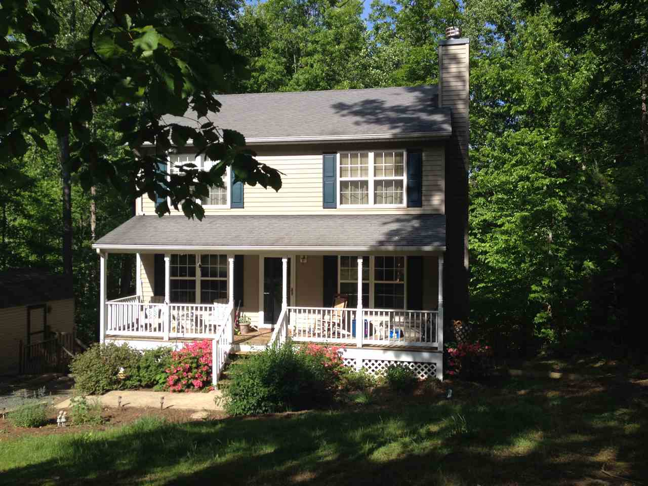 Property for sale at 53 BRIDLEWOOD DR, Palmyra,  VA 22963