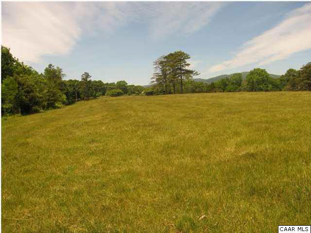land for sale , MLS #526498, 659 Crozet Ave