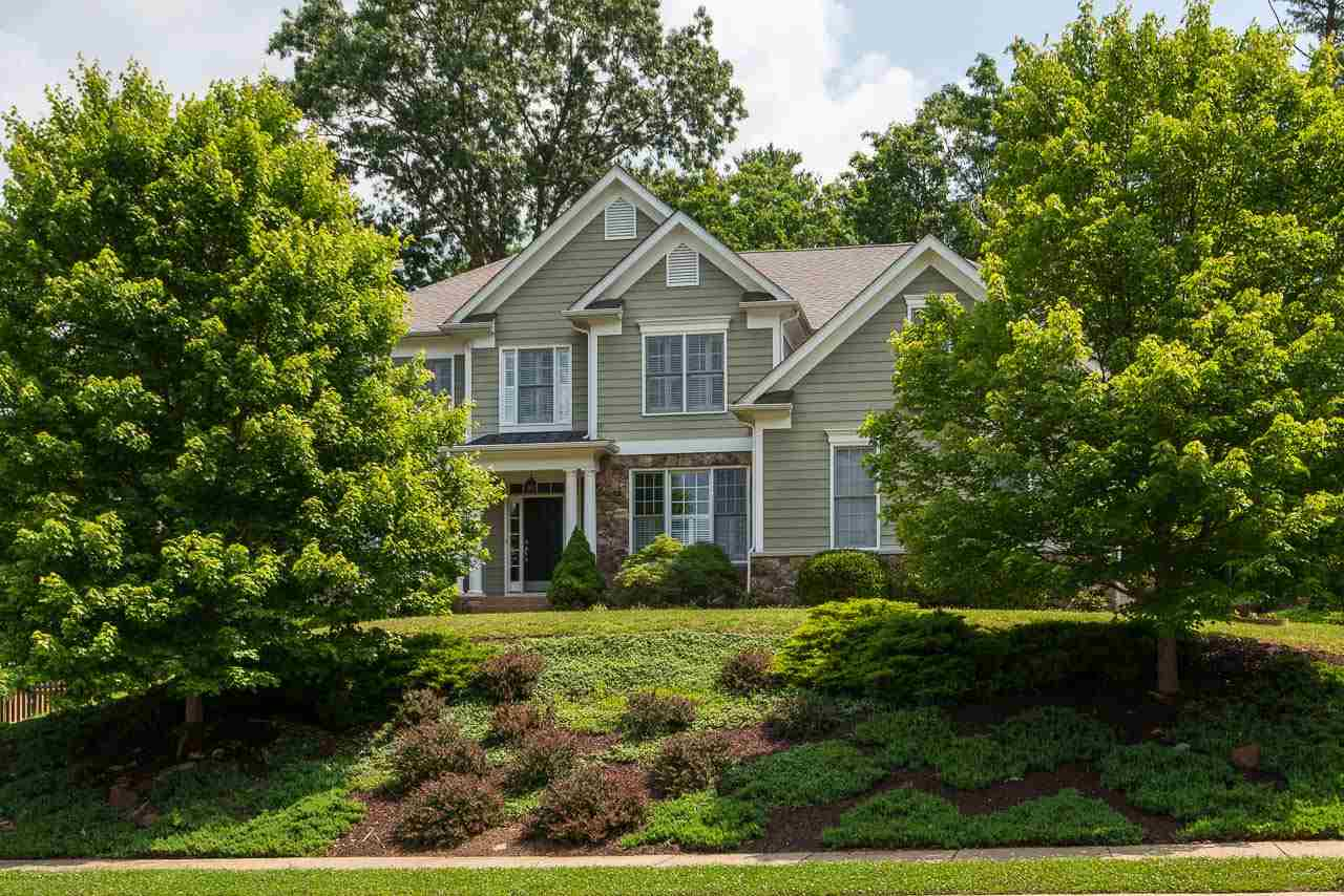 Property for sale at 1760 MONET HILL, Charlottesville,  VA 22911
