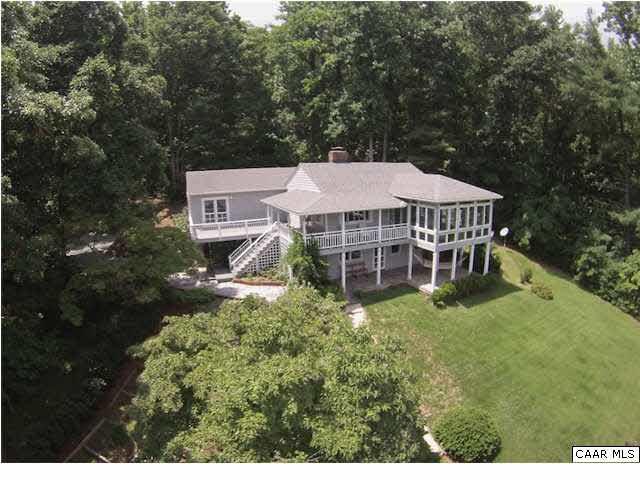 Property for sale at 3394 CARRS RDG, Crozet,  VA 22932