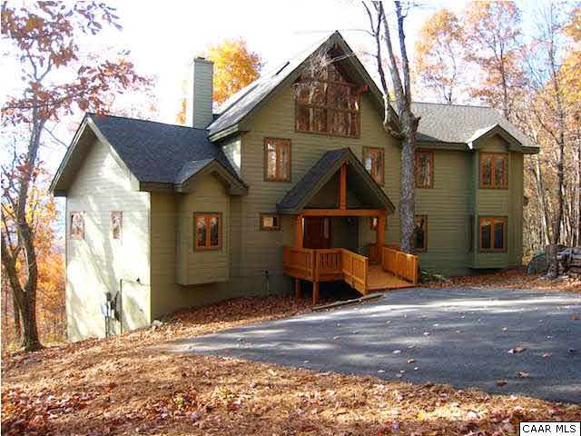 Property for sale at 385 CHESTNUT PL, Wintergreen,  VA 22958