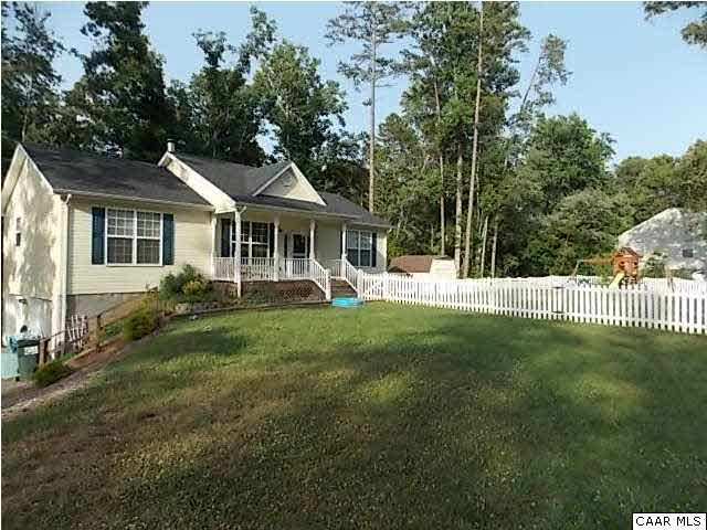 Property for sale at 744 MORNING GLORY TURN, Ruckersville,  VA 22968