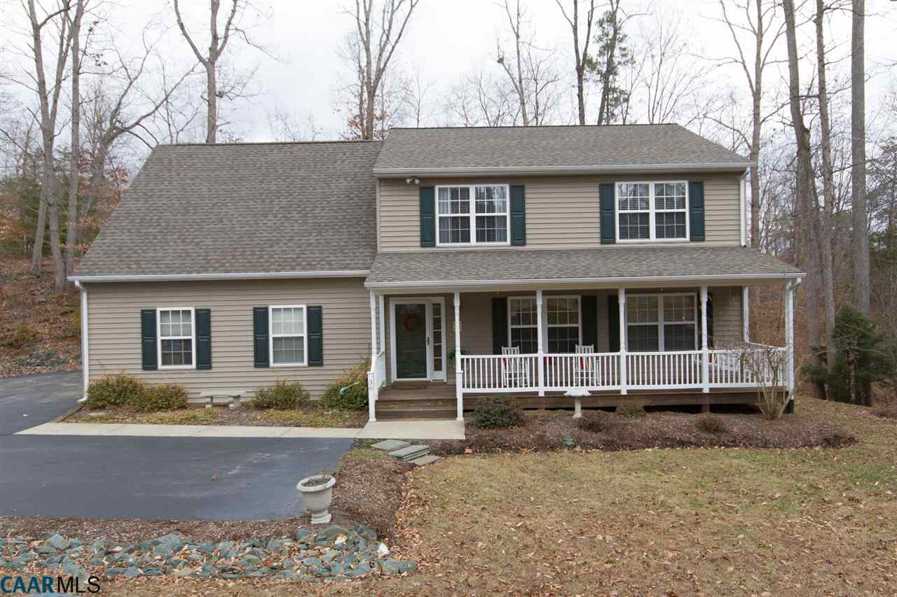 Property for sale at 36 XEBEC RD, Palmyra,  VA 22963