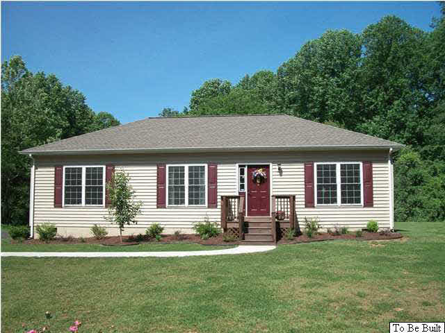 Property for sale at 1 PRESIDENTS RD, Scottsville,  VA 24590