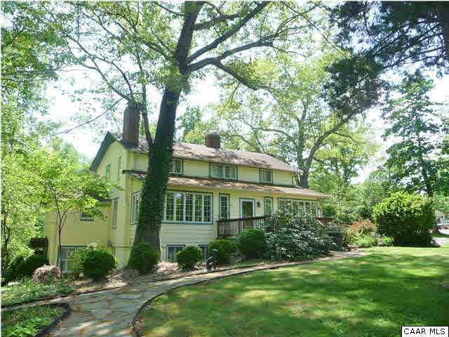 Property for sale at 6128 GOV BARBOUR ST, Barboursville,  VA 22923