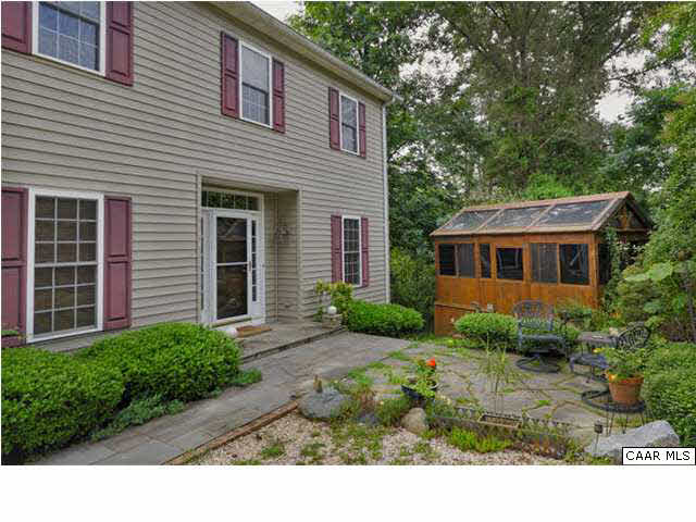Photo of home at 2211 WESTOVER CIR, CHARLOTTESVILLE,