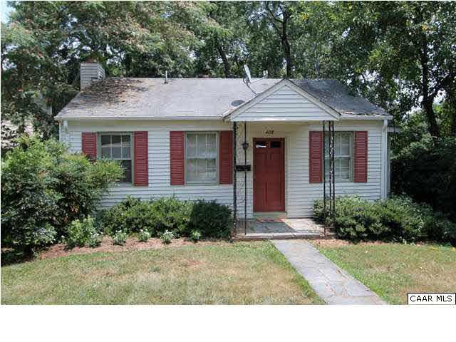 Property for sale at 408 NE 13TH ST, Charlottesville,  VA 22902