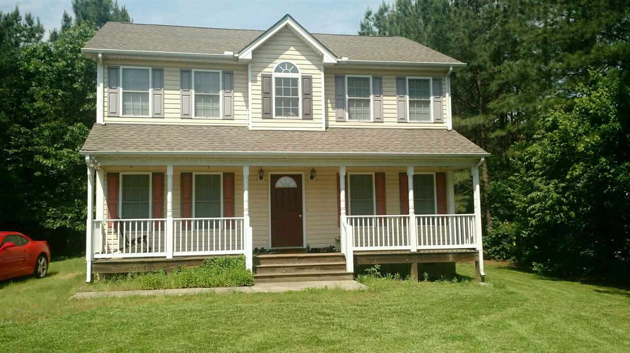 Property for sale at 1152 GEORGIA CREEK RD, Scottsville,  VA 24590