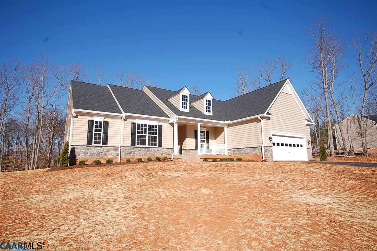 Property for sale at 244 EDDINS LN # LOT 10, Ruckersville,  VA 22968