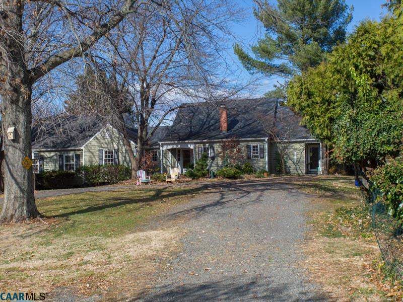 home for sale , MLS #527124, 5625 Spring Hill Rd