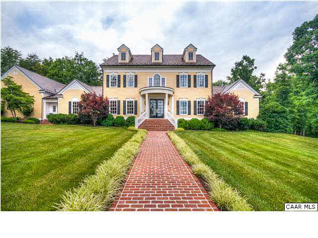 Property for sale at Keswick,  VA 22947