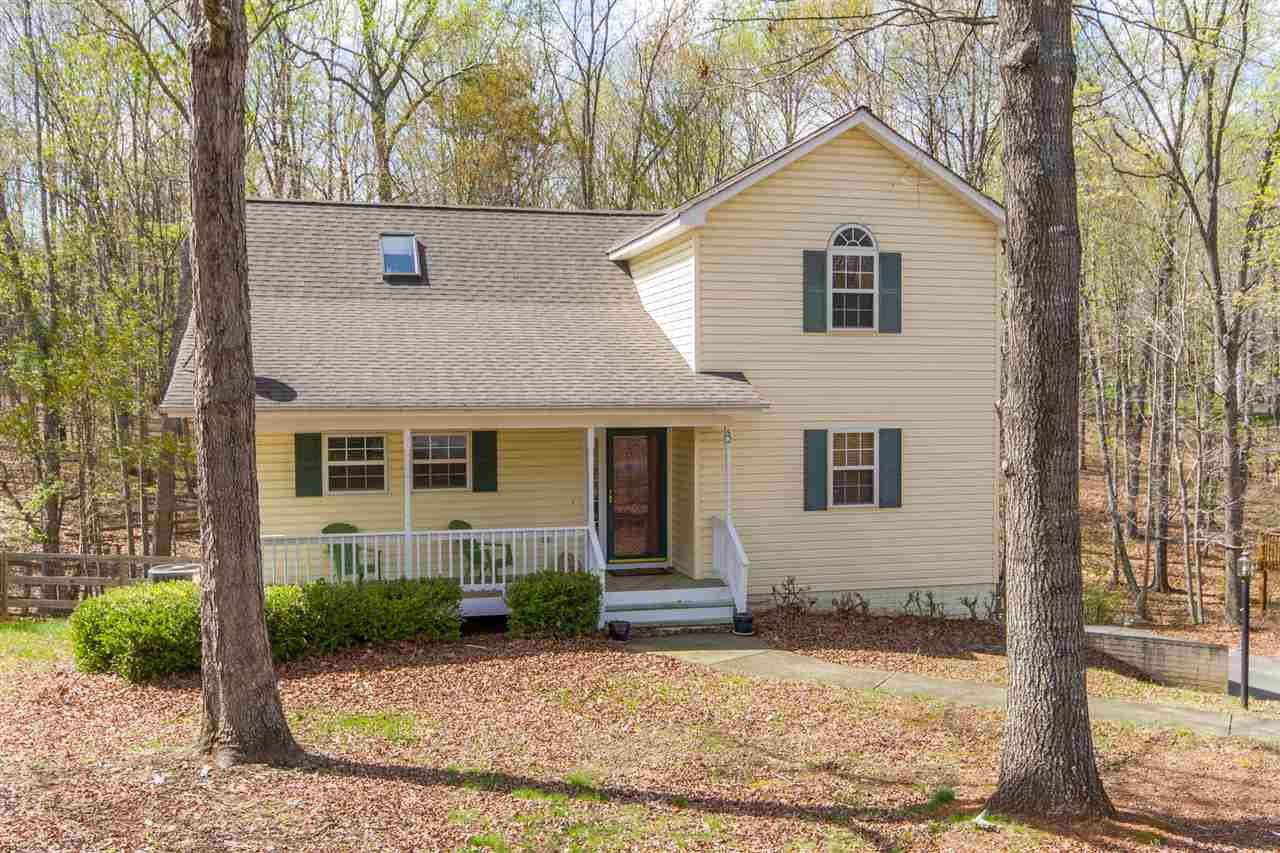 Property for sale at 52 NAHOR DR, Palmyra,  VA 22963