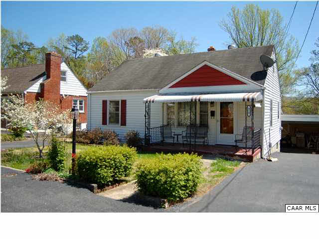 Property for sale at 419 MOBILE LN, Charlottesville,  VA 22903