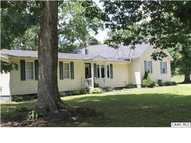 Property for sale at 1184 PAYNES MILL RD, Bumpass,  VA 23117