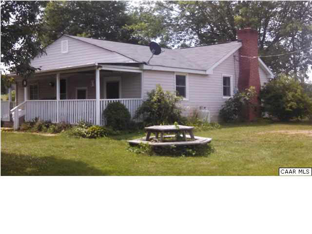 Photo of home at 11441 BLACK LEVEL RD, GORDONSVILLE, VA