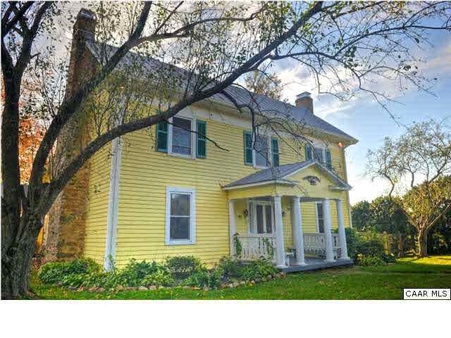 Property for sale at 3392 FREDERICKSBURG RD, Ruckersville,  VA 22968