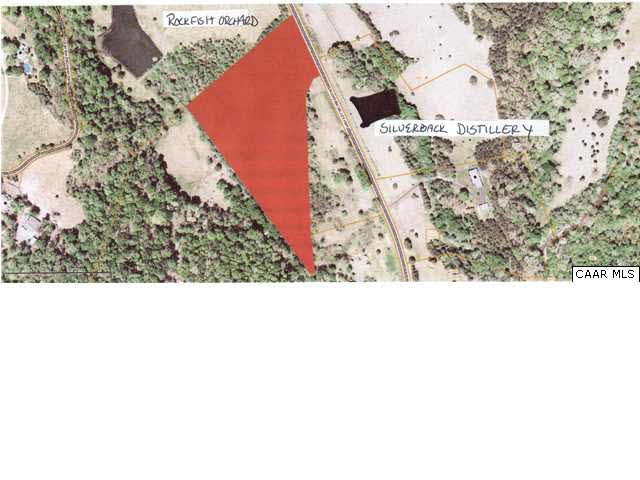 Property for sale at 9485 A ROCKFISH VALLEY HWY, Afton,  VA 22920