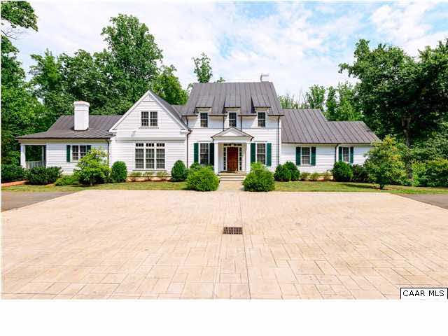 Property for sale at 2440 NORTH DOGWOOD LANE, Charlottesville,  VA 22901