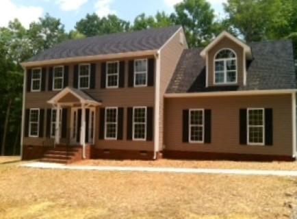 Property for sale at 1 ANDREWS CROSSING DR, Louisa,  VA 23093