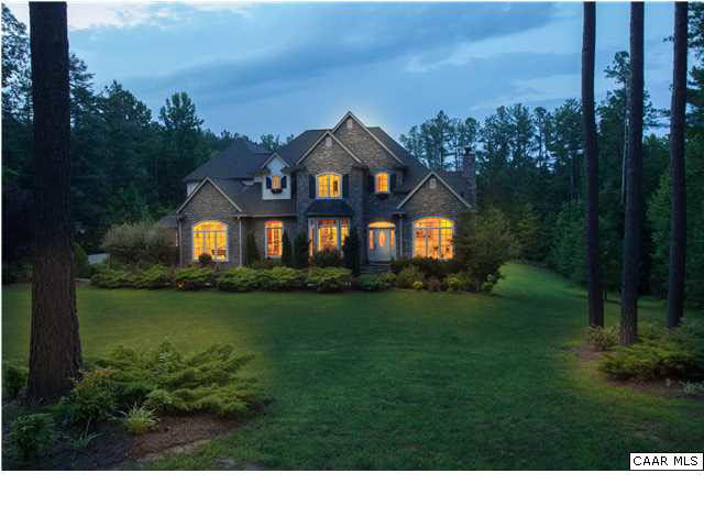 Property for sale at 32 CLAYMONT DR, Earlysville,  VA 22936