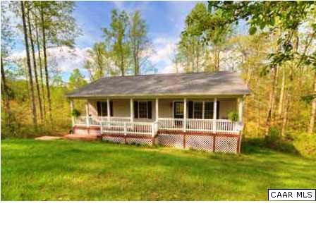 Property for sale at 160 GREENE ACRES RD, Stanardsville,  VA 22973