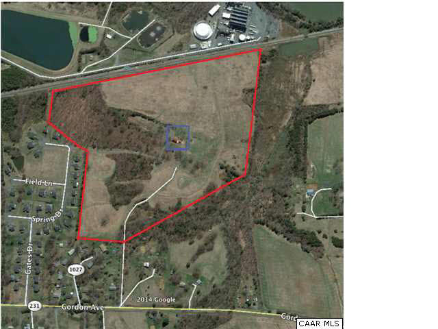 land for sale , MLS #523481,  Gordon Ave