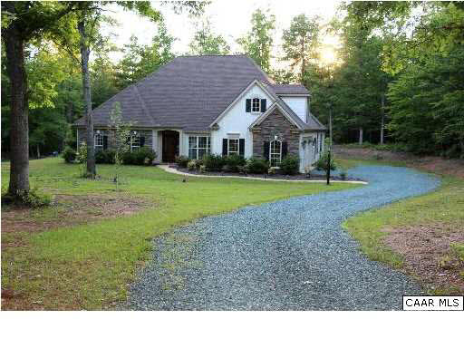 Property for sale at 677 STARFIELD DR, Keswick,  VA 22947