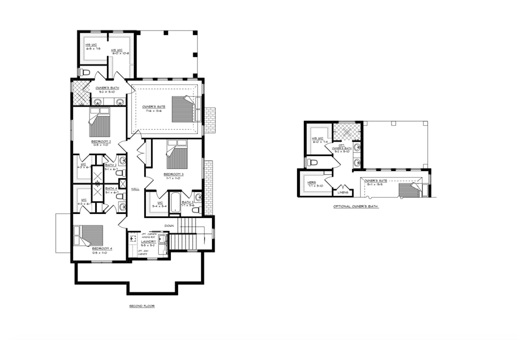 Image 3 - Craig Builders home in Belvedere
