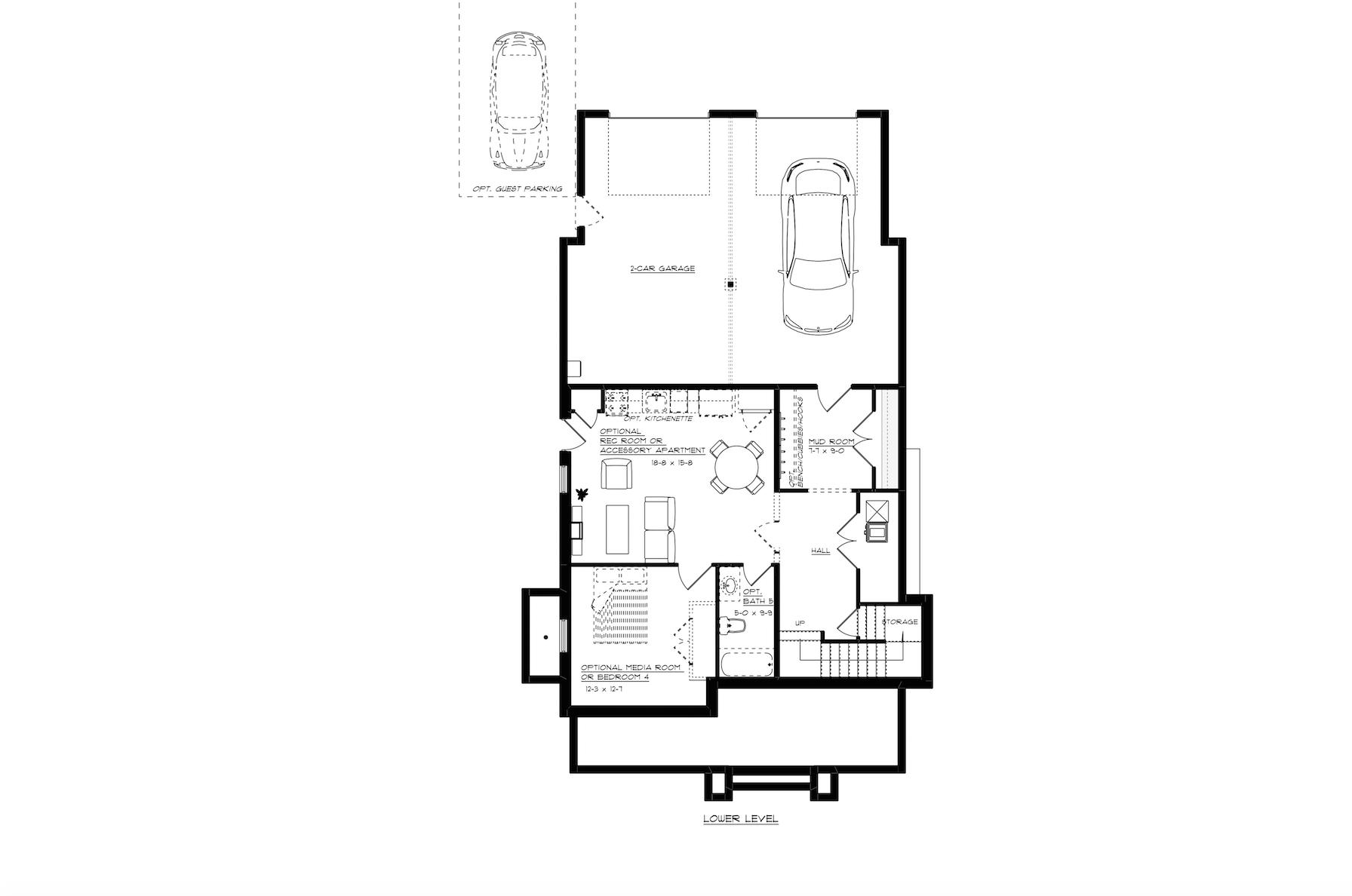 Image 4 - Craig Builders home in Belvedere
