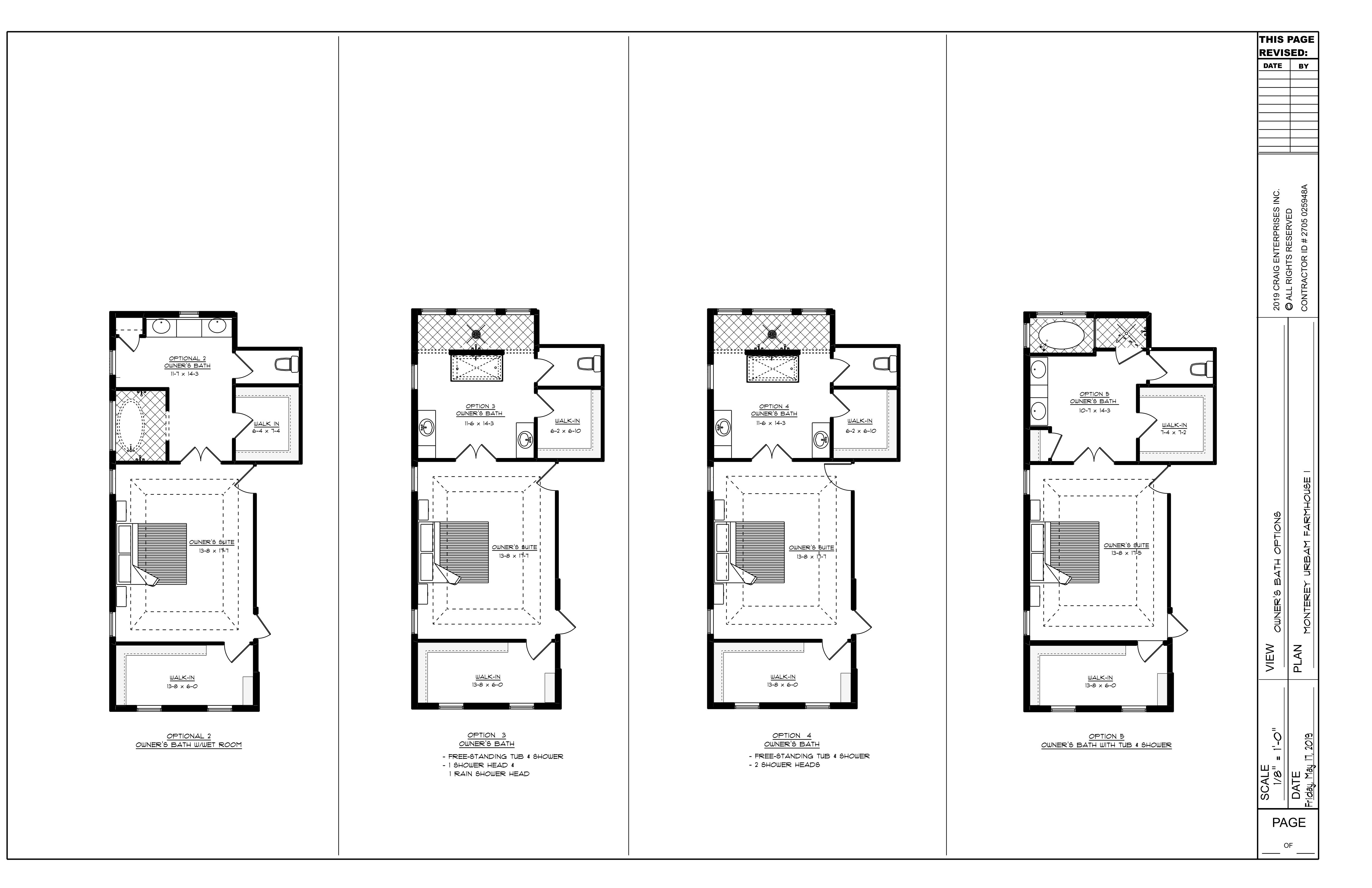 Image 3 - Craig Builders home in Westlake At Foothill Crossing