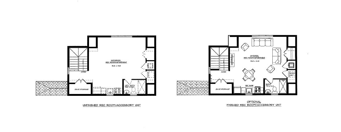 Image 6 - Craig Builders home in Belvedere